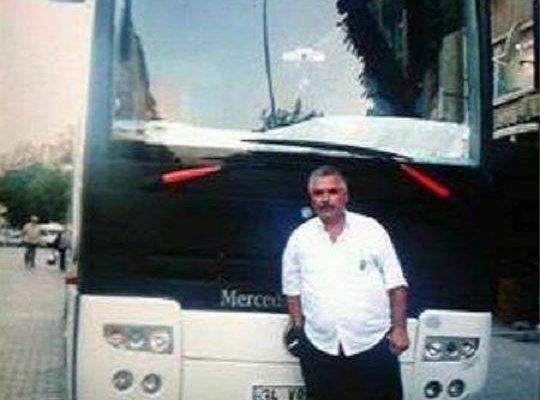 İstanbul-Ormana otobüs seferleri