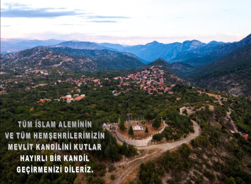 MEVLİT KANDİLİ