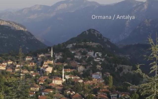 ORMANA BELGESELİ